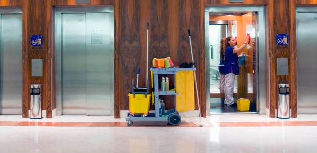 Hiring the right Janitorial company, why time matters