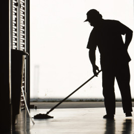 Janitorial Contracts