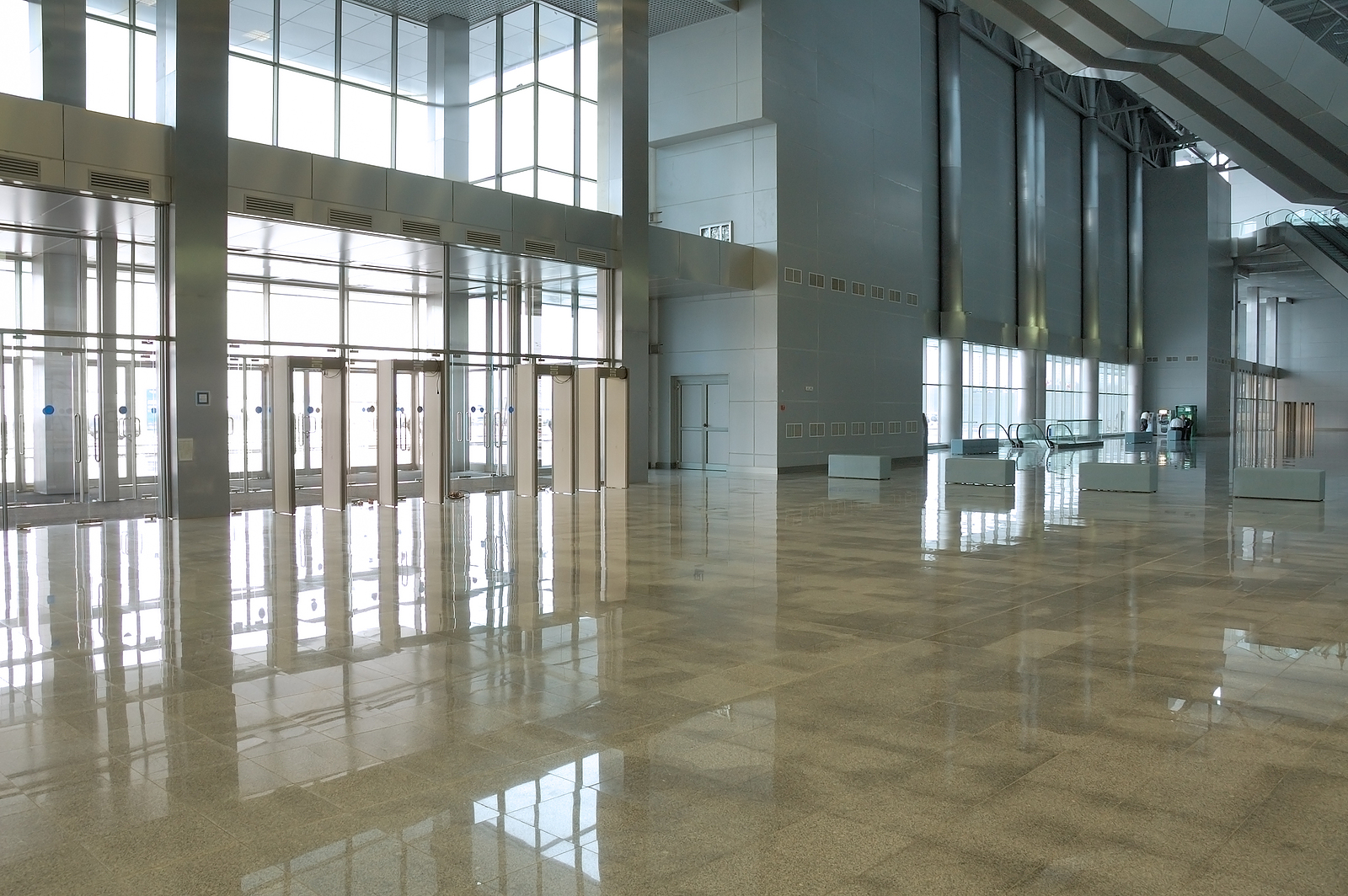Floor cleaning mj janitorial for Floor cleaning services