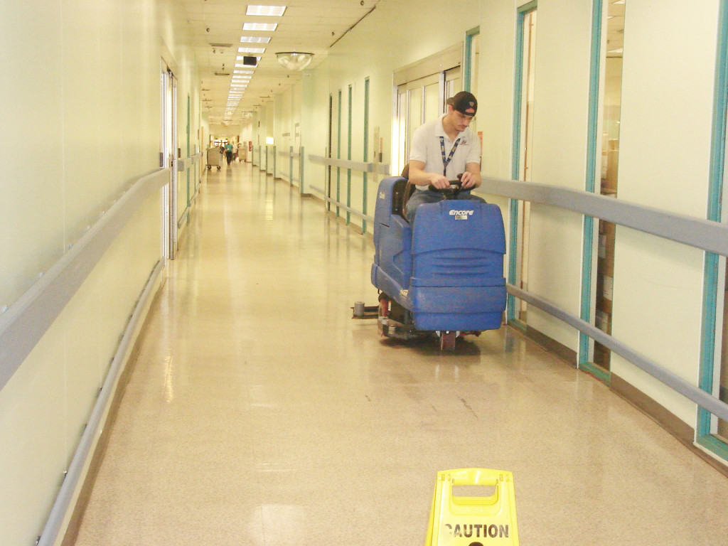 Janitorial Company in Scottsdale